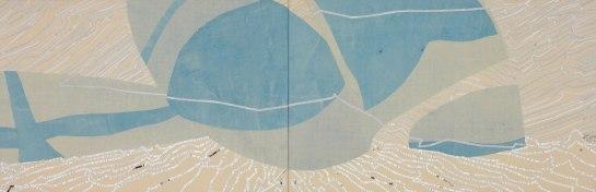 Christophe Stibio - Spiders Corridor, Ponds Theatre