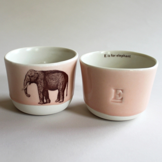 Asya Palatova - Elephant cup