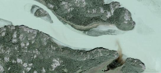 mapart.me:   Canada, Marian Lake
