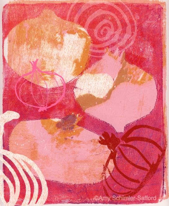 Amy Schimler-Safford - Onions