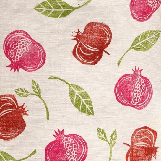 Giardino - Pomegranate