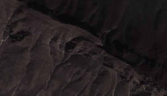 mapart.me:   Sierra Madre Oriental, Mexico