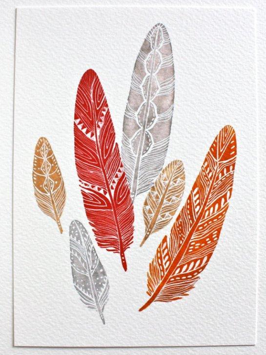mapart.me:   Marisa Redondo - Fire Feathers