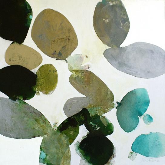 mapart.me:   Meredith Pardue - Lichen XI