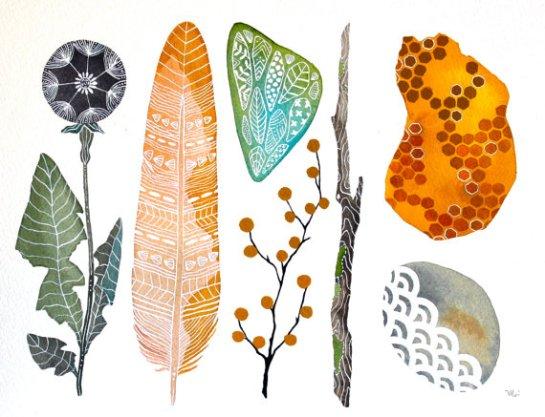 mapart.me:   Marisa Redondo - Nature Collection