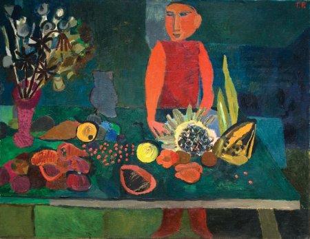 mapart.me:   Teresa Pągowska - Sprzedawca Owoców