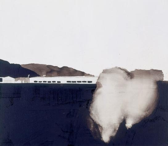 mapart.me:   Wilhelm Sasnal - Landscape