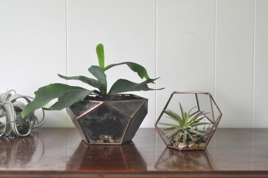 mapart.me:   ABJ glassworks - planters